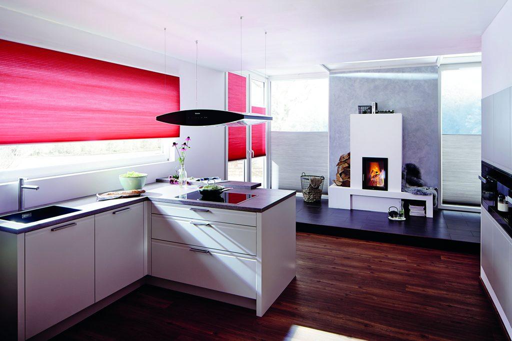 L-Küche 5 - Modell Marktplatz