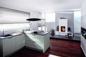Klassische Küche Alkersleben