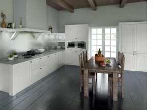 Echtholzküche Küchenhaus Arnstadt