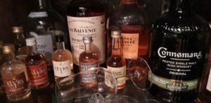 Whisky Tasting Arnstadt